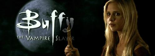 Buffy the Vampire Slayer Buffy10