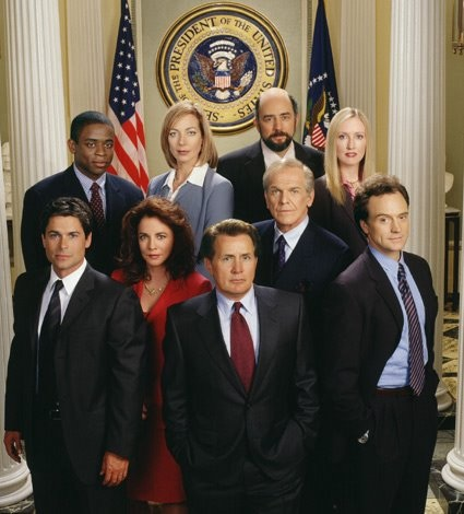 The West Wing Image10
