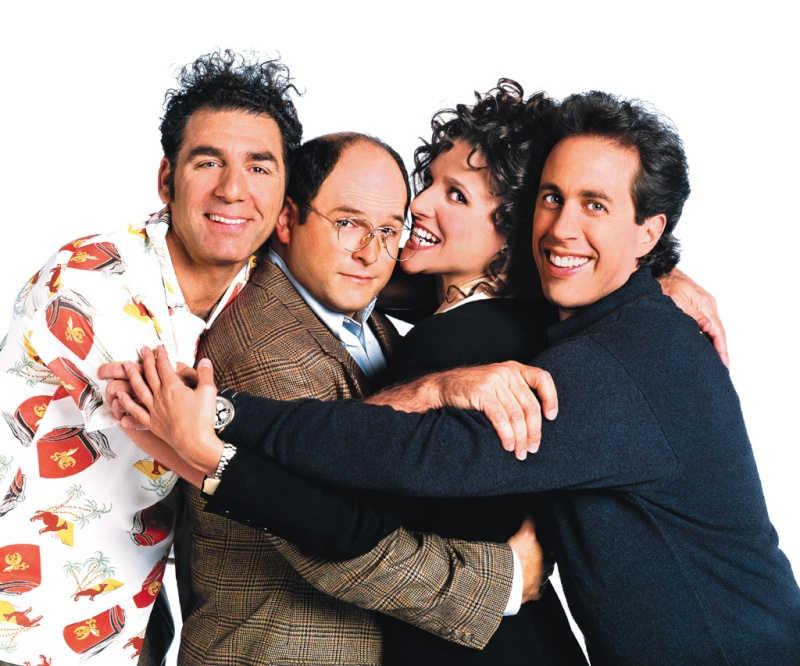 Seinfeld Seinfe10