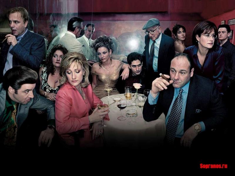 The Sopranos The-cr10