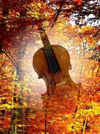 Songe d'une nuit d'automne Claude11