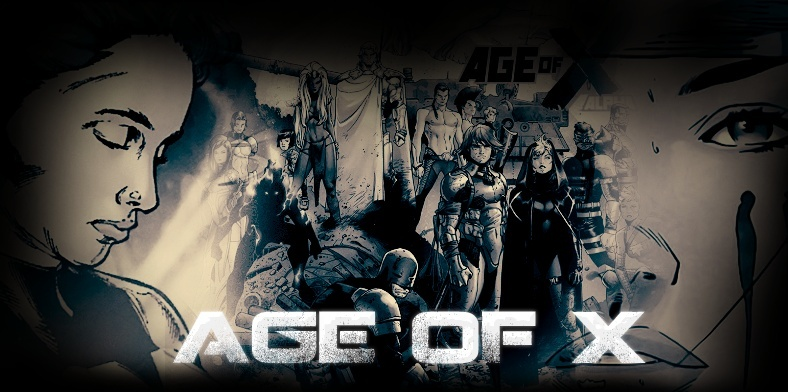 |AGE OF X|
