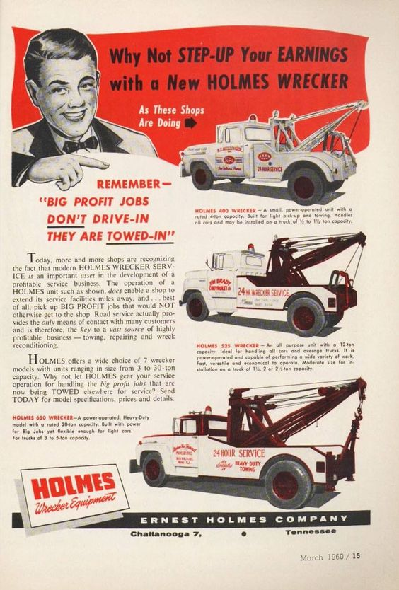 Peterbilt 351 Wrecker 1956 - Page 4 75e94a10
