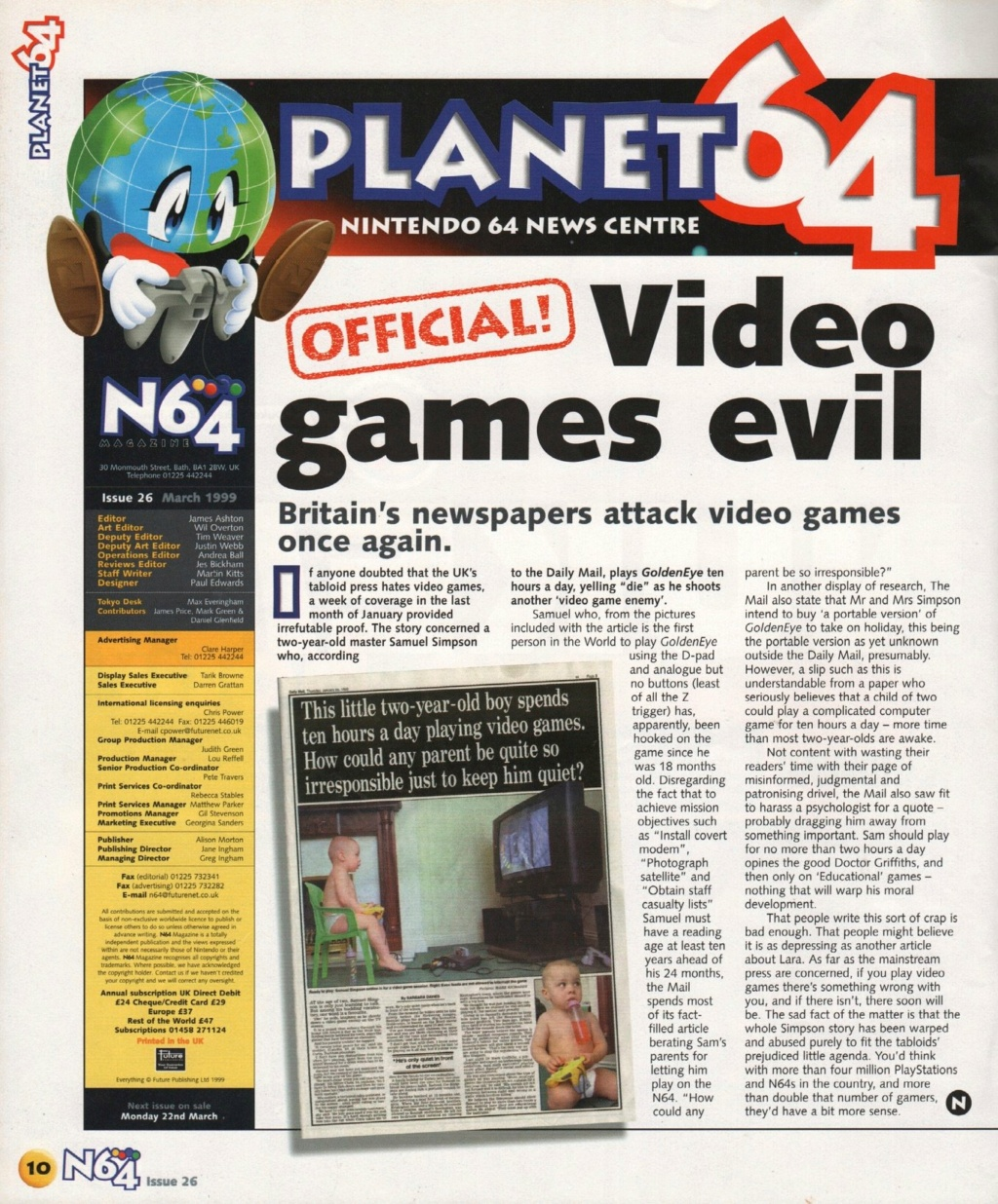MY BRAIN HAD A THINK ABOUT A GAM3 - Page 18 Img_2012