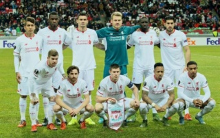 Jurgen Klopp- Liverpool manager - Page 4 201510