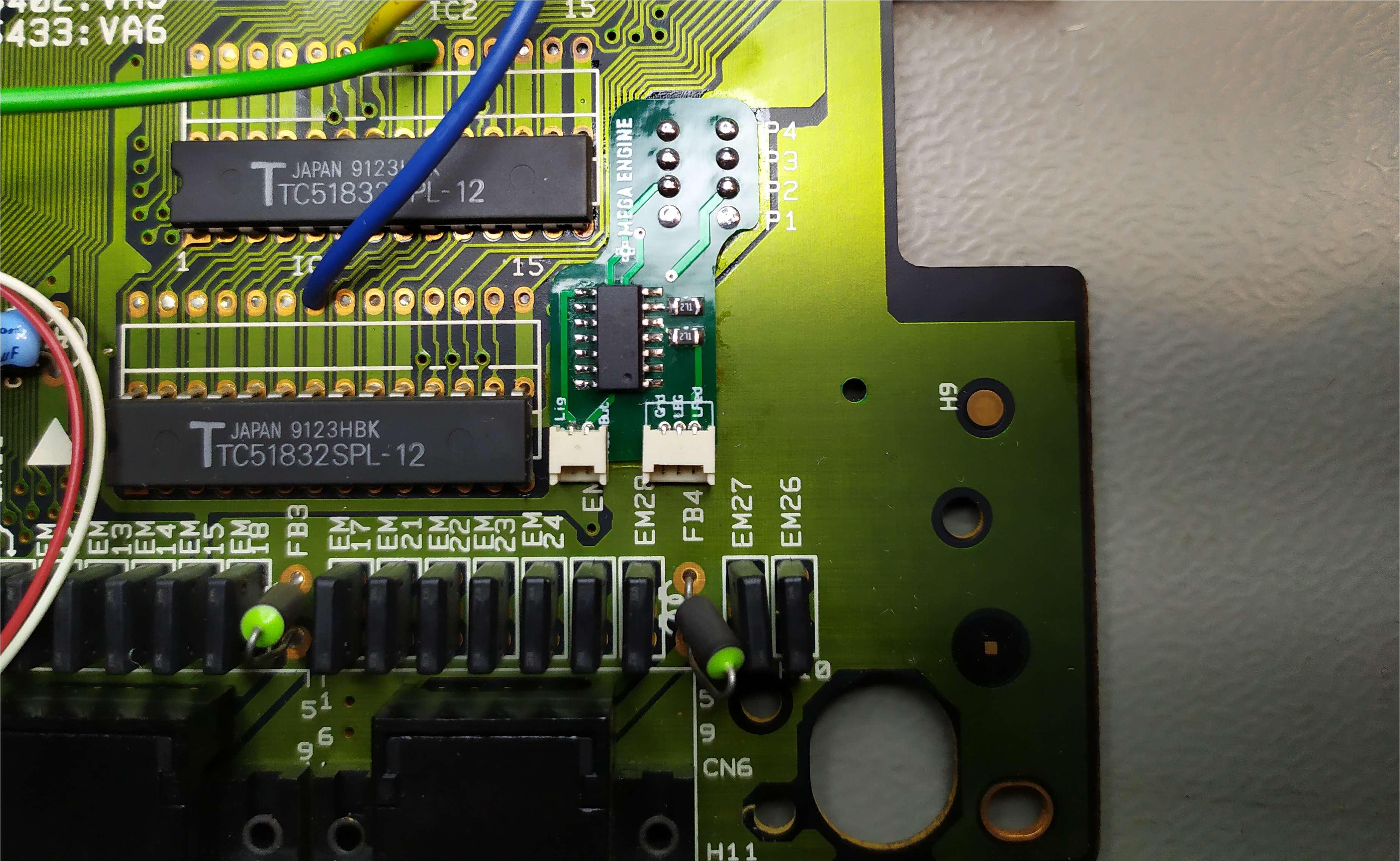 Les chroniques d'un réparateur amateur (éclairé :D) - Page 2 Image111