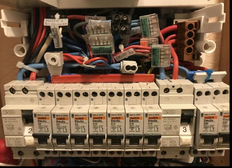 Déplacer un tableau électrique Tablea12
