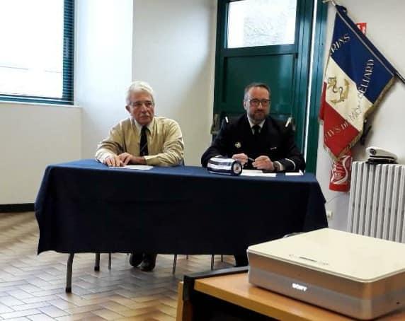 [ Associations anciens Marins ] AMMAC du Pays de Montbéliard (25) - Page 2 52588010