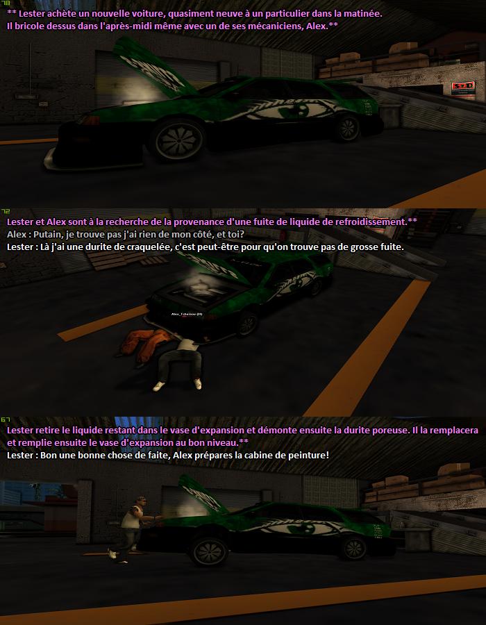 Street Santos Racers   Screenshots & Vidéos - Page 2 1210