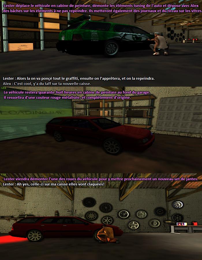 Street Santos Racers   Screenshots & Vidéos - Page 2 1310