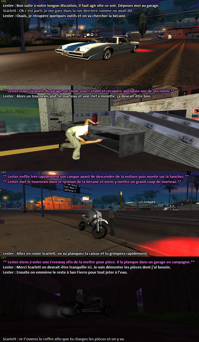 Street Santos Racers   Screenshots & Vidéos - Page 2 513