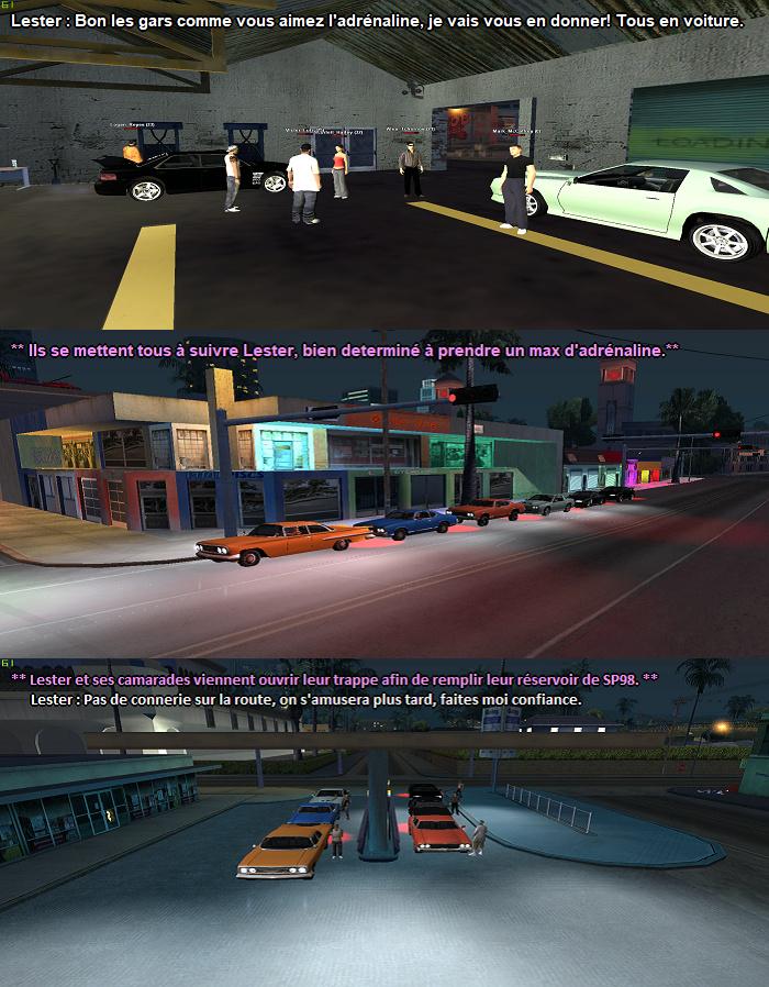 Street Santos Racers | Screenshots & Vidéos 710