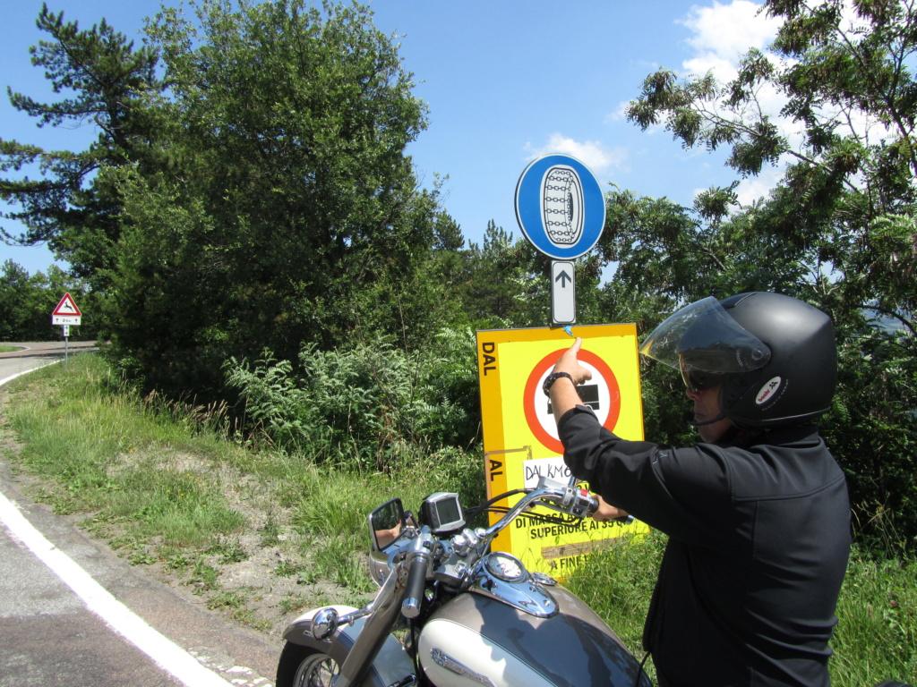 2011 in der Toscana , ich hab mich fast nicht getraut weiter zu fahren ---32° C  Img_0810