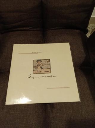 Arturo Delmoni LPs (Rare)  Img20110