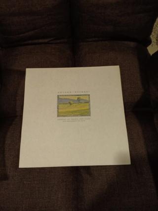 Arturo Delmoni LPs (Rare)  Img20112