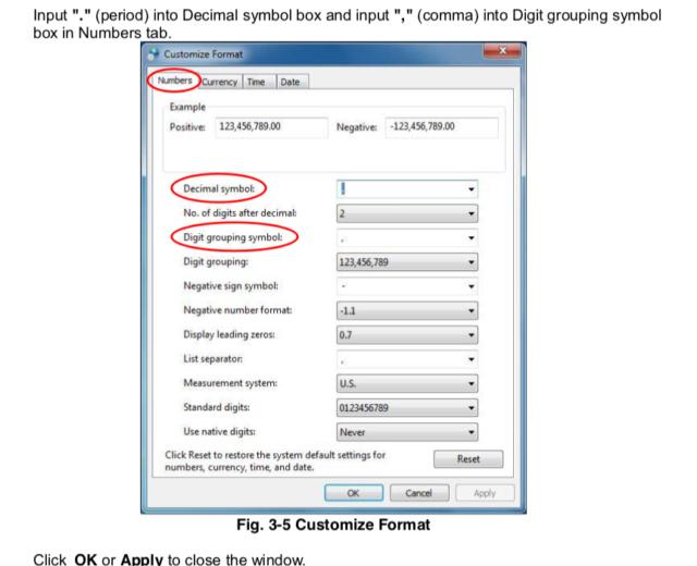 Problème logiciel Fi calibration tool Captur13