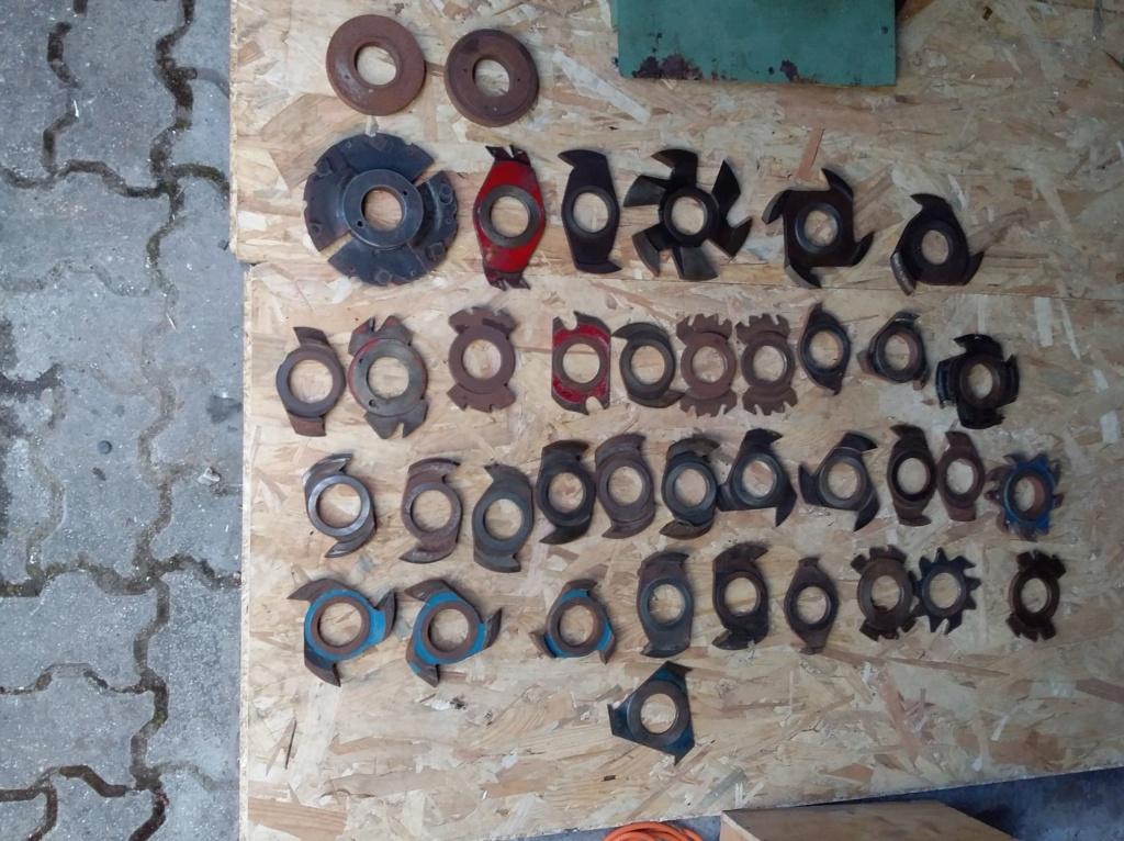 Outils toupie pour combi lurem c260 n Img_0110