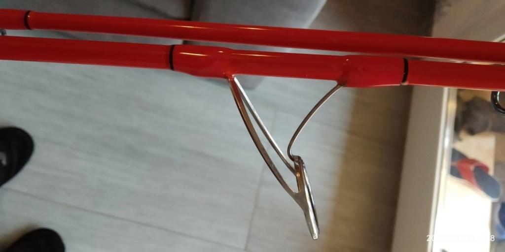 [Vendo] Spettacolare Tenryu Rod Bar 240 Whatsa29