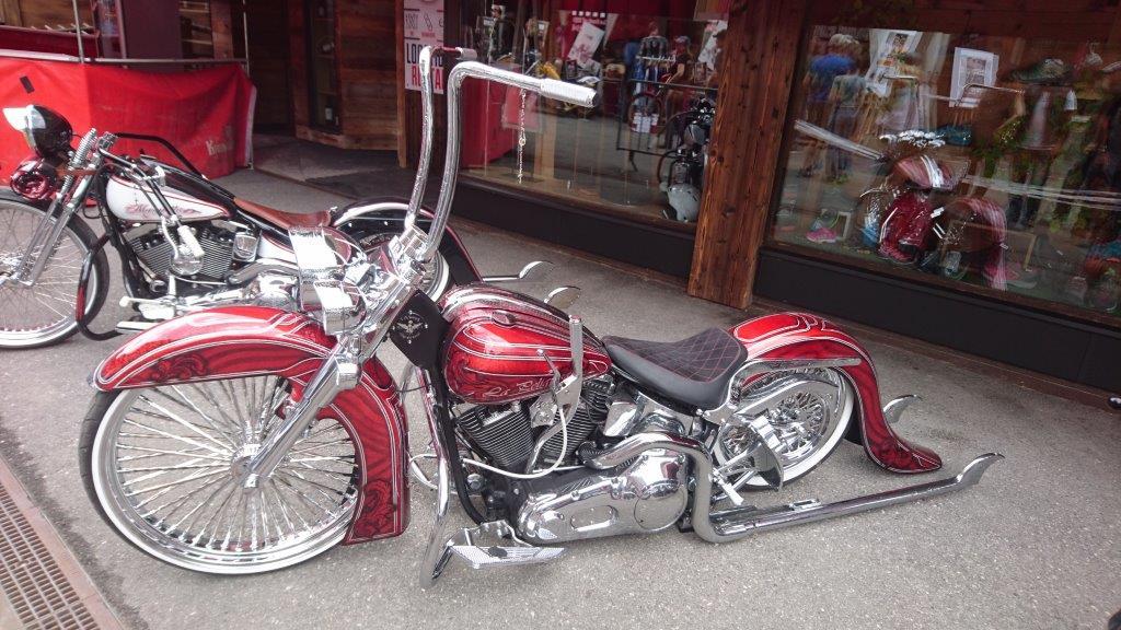 Harley Days Morzine 2019 Dsc_0119