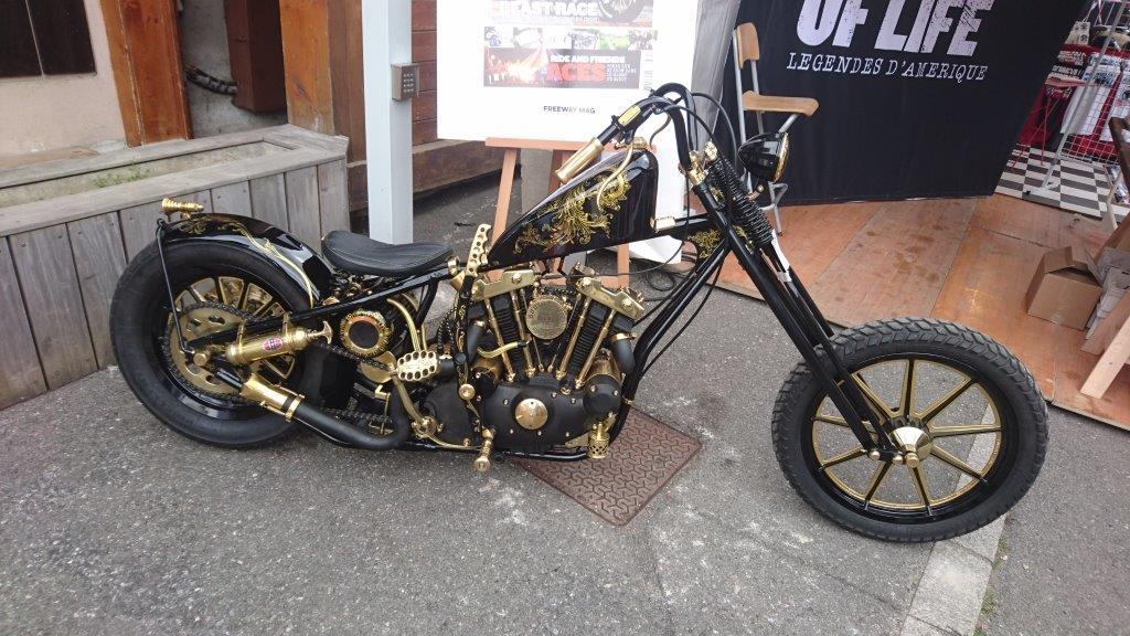 Harley Days Morzine 2019 Dsc_0121