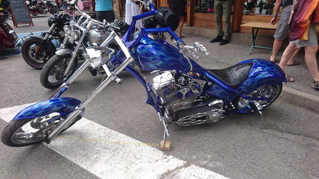 Harley Days Morzine 2019 Dsc_0126