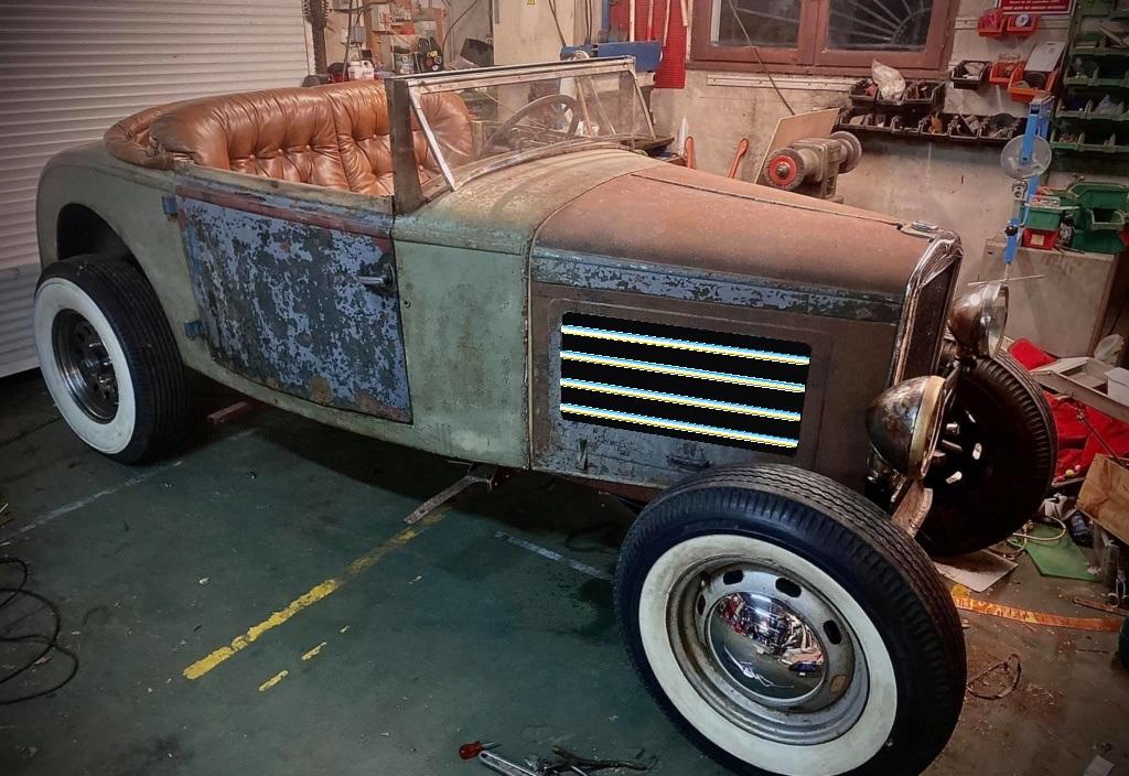 Restauration de la 201 Cabriolet de Tibo - Page 14 10278411