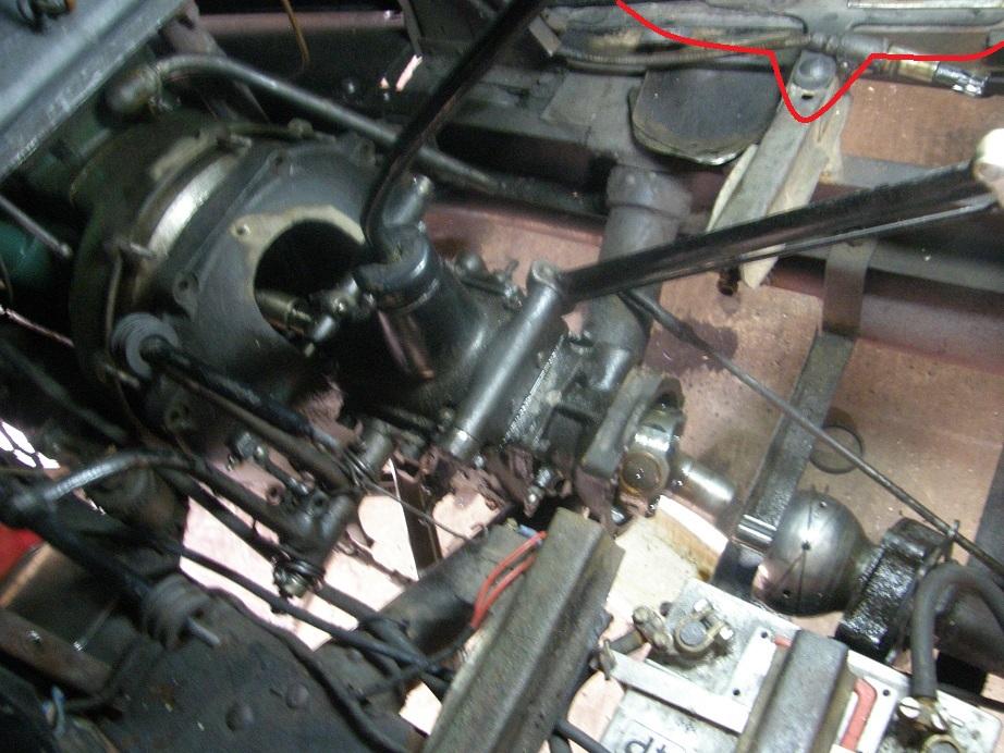 Restauration de la 201 Cabriolet de Tibo - Page 9 P6276710