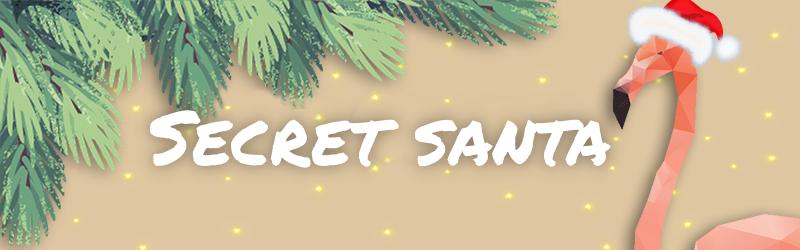[Noyel 2018]Secret Santa Banniz13