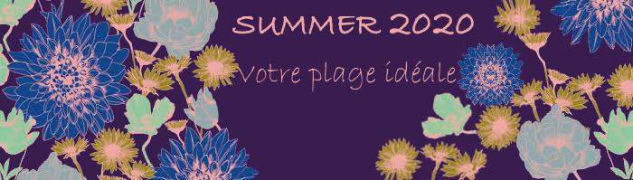 [Summer 2020]Votre plage idéale Banniz24