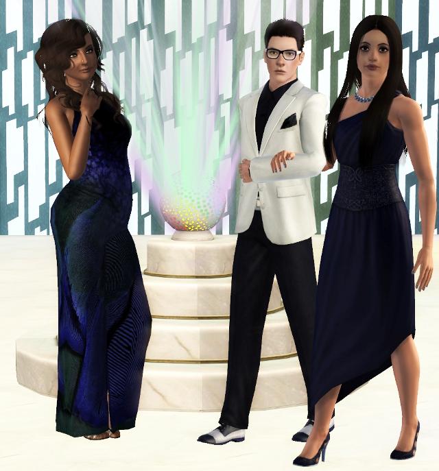 Miss SA 2018 : l'élection ! Votes10