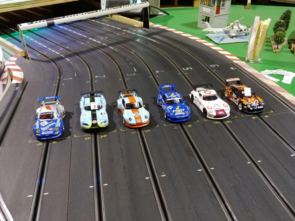 REVOSLOT Racing Series 20190210