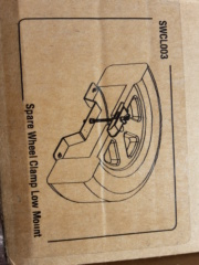 AV Support roue de secours galerie 20180819