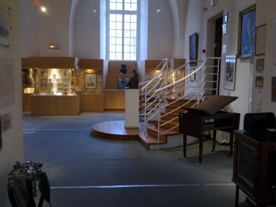 Musée à Toulouse les 1er dimanche du mois - Page 2 Exposi10