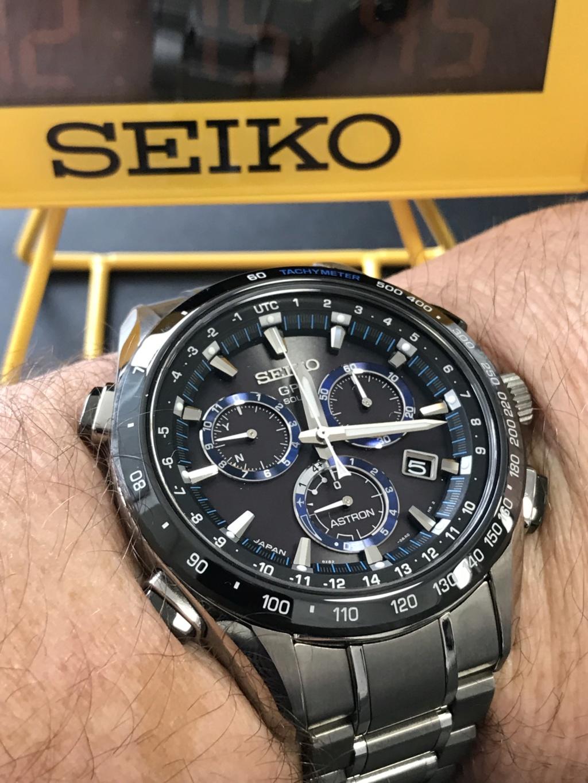 Vends - [Vendue] Seiko Astron SSE099J - 11/2018  - 990 euros  Img_0911