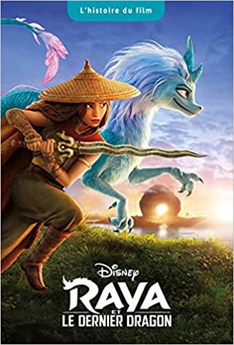 Raya et le Dernier Dragon Raya10