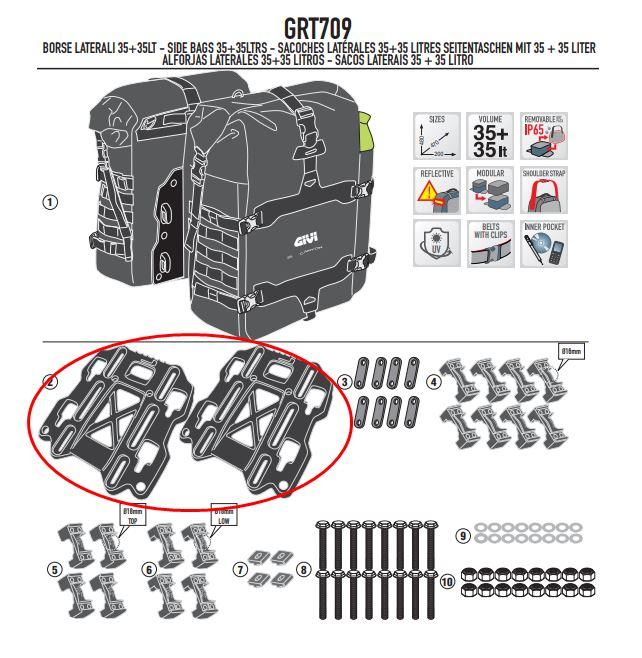 Retour sur les sacoches GIVI GRT 709 (TET France) Captur11