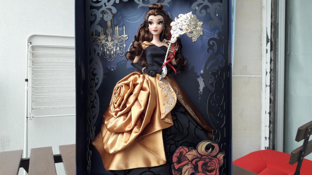 Disney Midnight Masquerade Designer Collection (depuis 2019) - Page 20 20191030