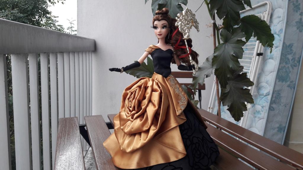 Disney Midnight Masquerade Designer Collection (depuis 2019) - Page 21 20191035