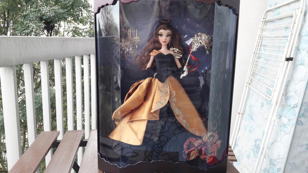Disney Midnight Masquerade Designer Collection (depuis 2019) - Page 21 20191038