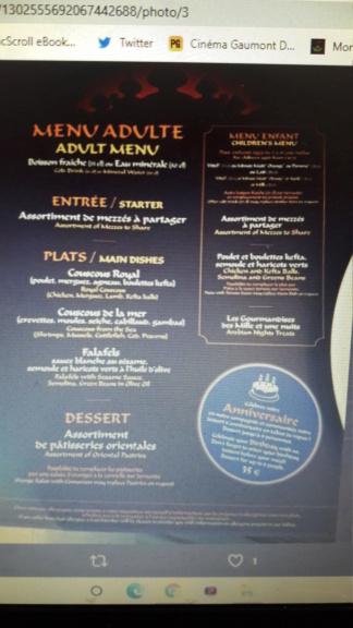 La réouverture de Disneyland Paris pendant la COVID-19 (depuis le 15 juillet) - Page 40 20200913
