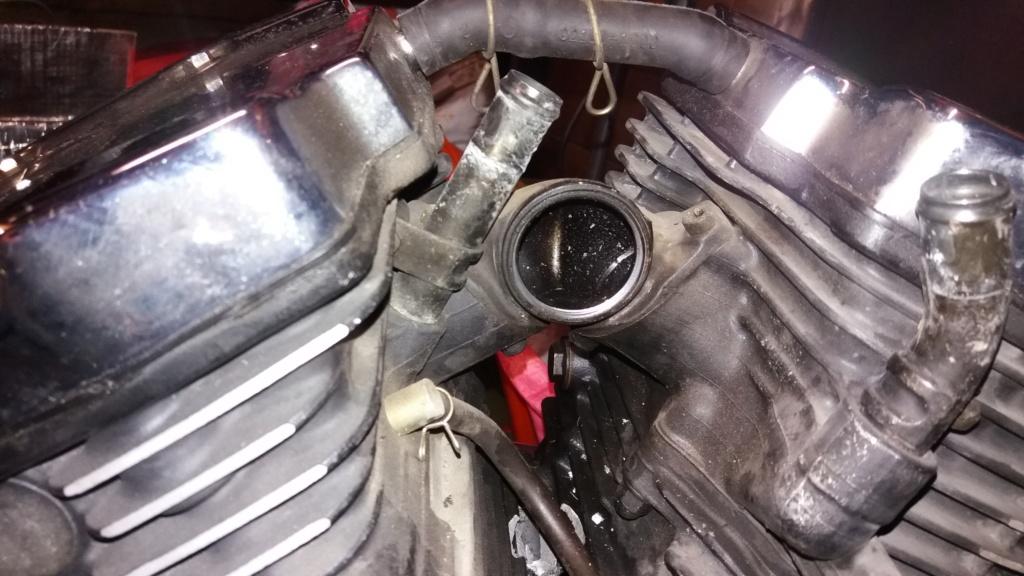 PETITES ANNONCES - Pieces moteur VN 800 20190615