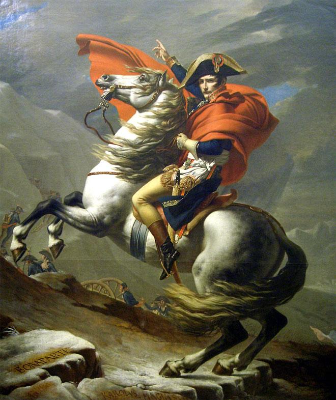 Napoleon Alexandros Model Jacque11