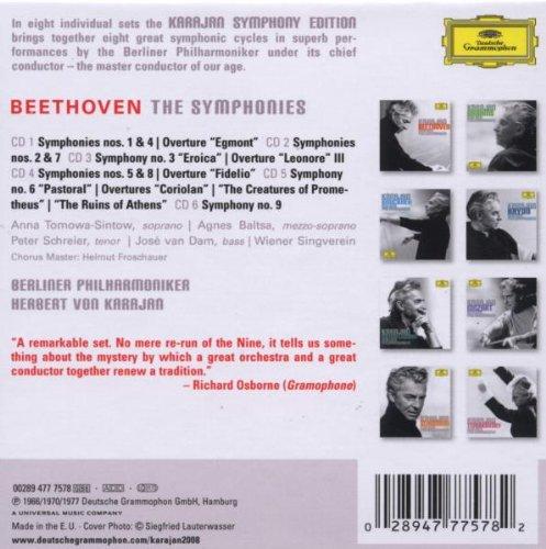 Ludwig van Beethoven - Symphonies (2) - Page 15 51nozs10
