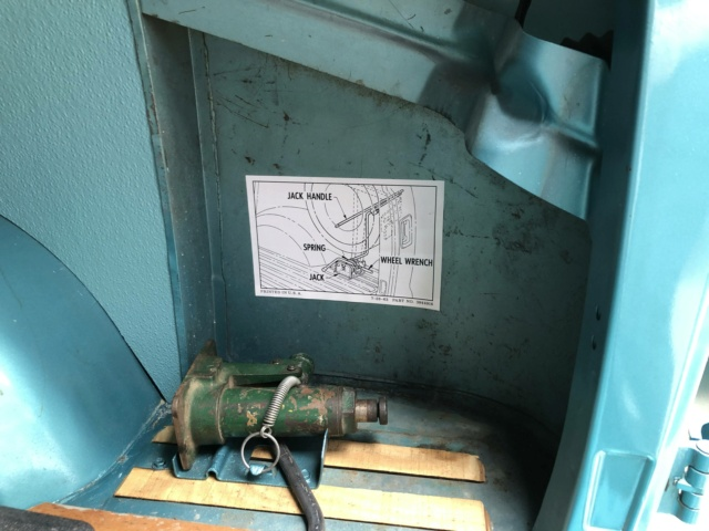 Jack Instruction stickers Img_8810