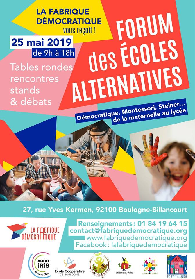 Club pour enfants Arco Iris Forum_12