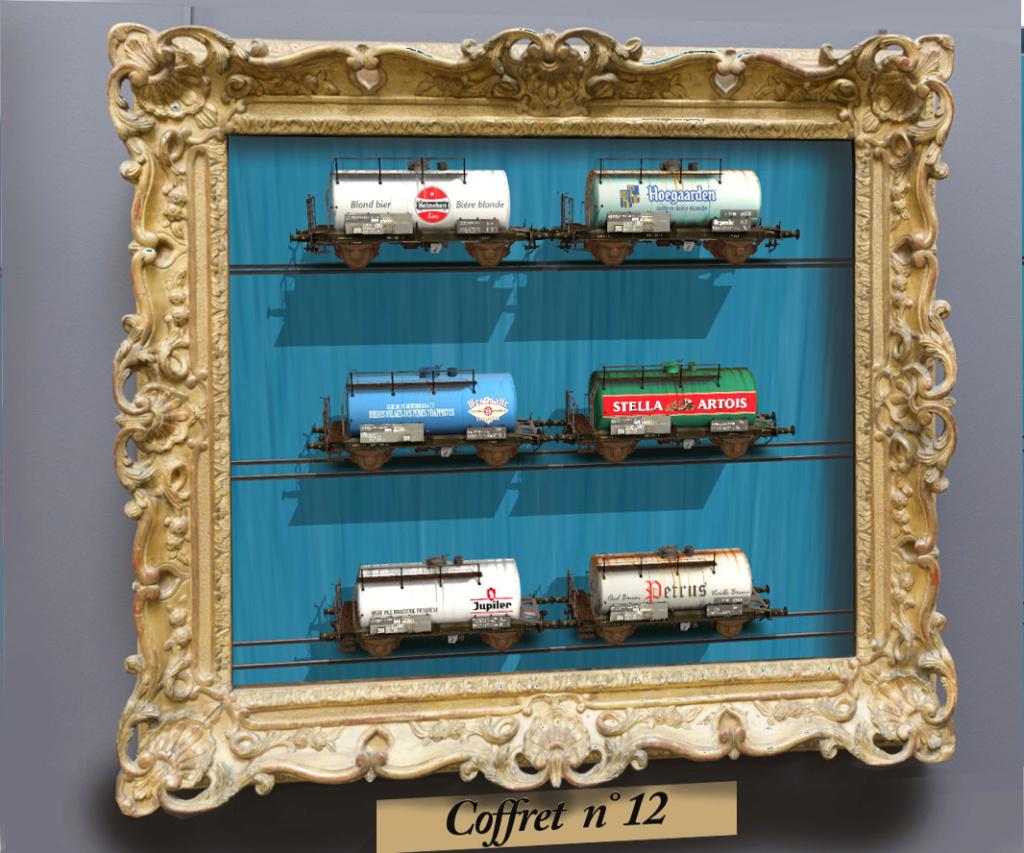 Série de coffrets pour TrainZ Coffre11