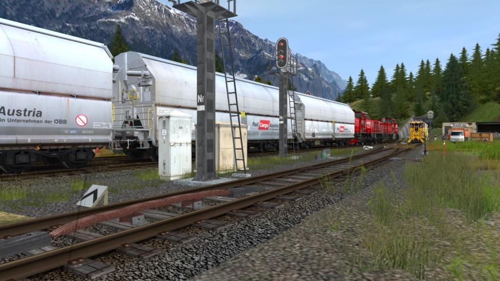 Locomotives Vossloh Girau184