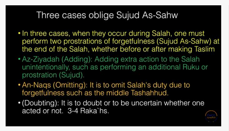 Pray the Prophet`s (Sallallahu Alayhi wa Sallam) Way 14-410