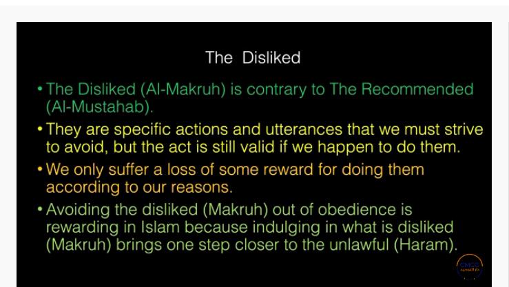 Pray the Prophet`s (Sallallahu Alayhi wa Sallam) Way 17-110