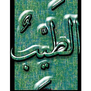 Gems Of The Heart - Shaikh Ibrahim Zidan - Page 3 8110